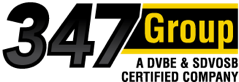 347 group logo 2020