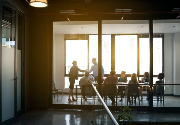 Why Companies use a staffing agency